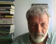Κώστας Παναγόπουλος - Φωτογραφία