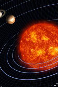 Γραφημα με ηλιακό σύστημα (1)