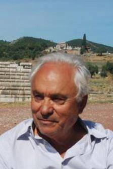 Petros-Themelis