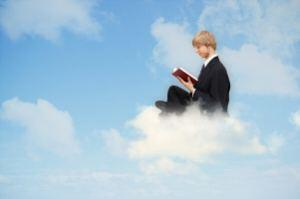 cloud-book