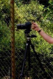 2. Ο Νίκος Χανιωτης έχει αναλάβει τη διεύθυνση φωτογραφίας της ταινίας