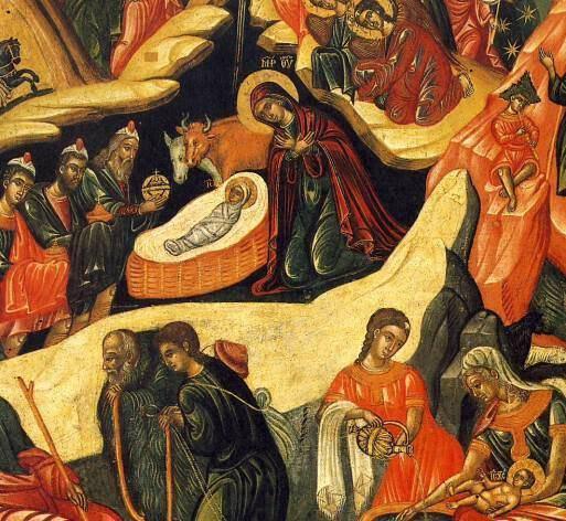Που χρονολογείται από τη γέννηση του Χριστού