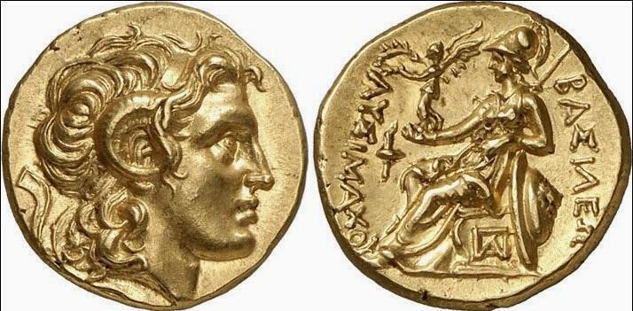 Bildergebnis für Alexander der grosse im islam