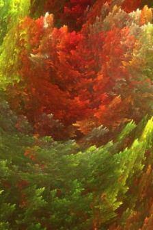 autumn_fractal