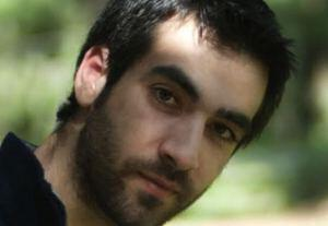 Ο συγγραφέας Μιχάλης Μελετίου