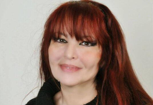 Κατερίνα Καριζώνη
