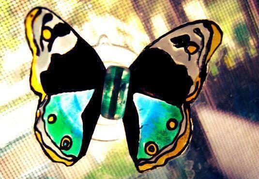 Δεν βγαίνω με πεταλούδες Ταχύτητα dating νύχτες σε Αμπερντίν