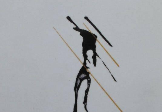 Γράφει η Ασημίνα Ξηρογιάννη    Χρήστος Τουμανίδης «Πάνω σε μια χορδή» cfc8c903a04